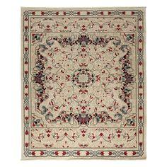 "Shalimar Collection Oriental Rug, 8'4"" x 9'8"""