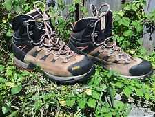 Asolo HIking Boots Stynger GTX US 7 1/2 UK 41 1/3 Backpacking Essential