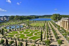 Versailles, France - Jose Fuste Raga/Corbis