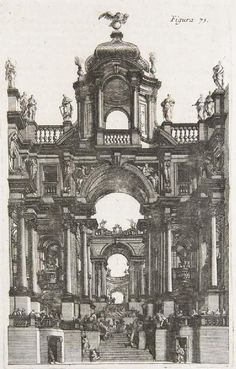 Lot: Pozzo, Andrea Perspectivæ Pictorum atque Architectorum., Lot Number: 0260, Starting Bid: €1,100, Auctioneer: Jeschke Van Vliet Auctions Berlin GmbH, Auction: From Noble Estates and Bourgeois Property , Date: March 31st, 2017 EDT