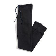 Stitch Fix New Arrivals: Casual Black Jogger Pants