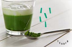 Tee sitä tee tätä: HOW TO // Matcha macchiato Tea Recipes, Barista, Matcha, Ethnic Recipes, Blog, Blogging, Baristas