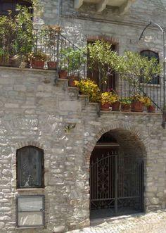 Guardia Perticara, Basilicata, Italy