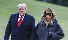 Donald And Melania Trump, First Lady Melania Trump, Donald Trump, Essence Festival, Barack And Michelle, Presidential Election, Joe Biden, Disappointment, Celebrities