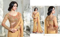 #Sarees #LovetoWear #CentreofAttraction Buy Stunning and Sparkling Party Wear Sarees(US-5032). If u have any requirements you can contact us at +91 9016714248. Like & share our page if u like our collection. #ushasynthetics #fashion #style #designersuit #anarkali #wedding #makeinindia #india #gift #ushasynthetics #amazon #shopaholic #shopping #onlineshoppingindia