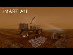 稼いで孤独を味わえる映画オデッセイのVRコンテンツがユーチューブで楽しめる 実際はHTC ViveとPlayStation VRで発売されるVRコンテンツの一部をyoutubeで体験できるって動画なんだけどNASAの火星探査機スピリットとオポチュニティの気持ちがちょっとわかるかも tags[海外]