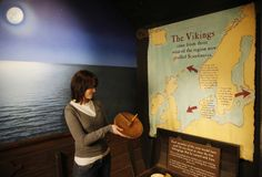 Ireland's Viking Legacy is complicated but exploring it one of Ireland's simplest pleasures.