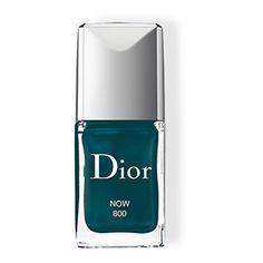 Christian Dior Cd Smalto Now 800 Dior Nail Polish, Dark Red Nails, Sephora France, Bentonite, Base Coat, Gelato, Summer Nails, Christian Dior, Make Up