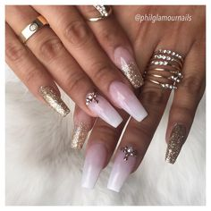 See this Instagram photo by @philglamournails • 726 likes