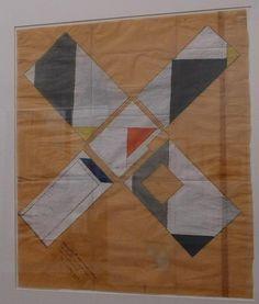 , Theo Van Doesburg, Piet Mondrian, Modern Architecture, Abstract Art, Artists, Quilts, Design, De Stijl, Quilt Sets