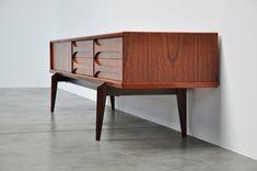Oswald Vermaercke 'Paola' sideboard by V-Form, 1959