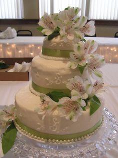 of M Arboretum Cakes - Cakes by Linda Frolund