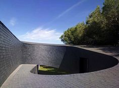 The 360 House in Madrid by Subarquitectura » Yanko Design