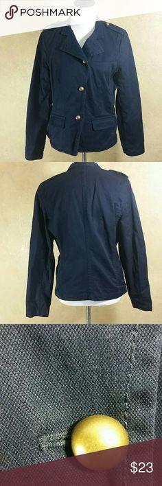 Liz Claiborne Jacket Good condition. Liz Claiborne Jackets & Coats