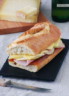 Las 13 recetas de sándwich más impresionantes para nuestro Picoteo del finde.