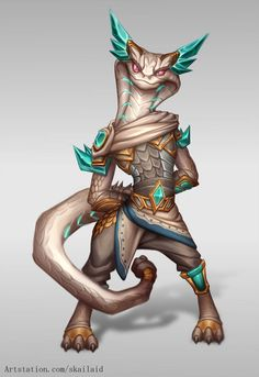Sethrak Sketchpile by ground-lion on DeviantArt D D Characters, Fantasy Characters, Dungeon Boss, Furry Drawing, Art Station, Fantasy Character Design, Mythical Creatures, Cute Drawings, Cosplay Costumes