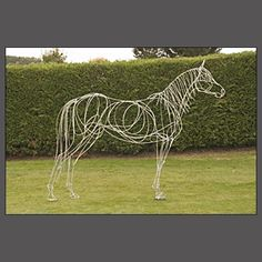 HORSE ART by Amy Goodman, sculptor & portrait artist, www.amygoodman.co.uk