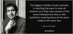 TOP 25 QUOTES BY HOWARD GARDNER (of 74) | A-Z Quotes
