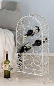 Wine Bottle Rack, Wine Rack, Designer, Storage, Furniture, Home Decor, Home, The Godfather, Dekoration