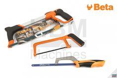 Beta 300 mm Zaagbeugel met Snelwissel Mechanisme voor Zaagbladen - 017260050