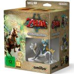 The Legend of Zelda: Twilight Princess HD - Limited Edition (Includes W 36.99 @ Zavvi