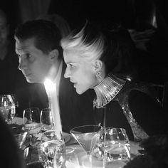 the one, the only, daphne guinness