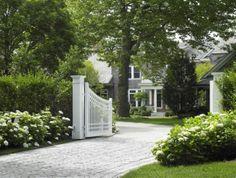 Things We Love: Garden Gate - Design Chic