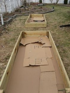 How to build a raised vegetable garden  http://www.pinterest.com/freddiepatrick/great-gardens/