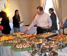 #CateringServices Maryland & Wedding Caterers #Maryland