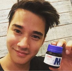 Mario maurer beauty skin secret