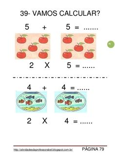 Apostila de matemática_adaptada séries iniciais