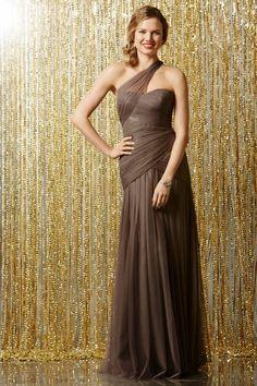 Wtoo Maids Dress 504 | Watters.com