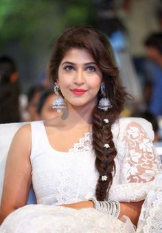 Sonarika Bhadoria in Jadoogadu Movie Audio Launch Photos | Bollywood Tamil Telugu Celebrities Photos