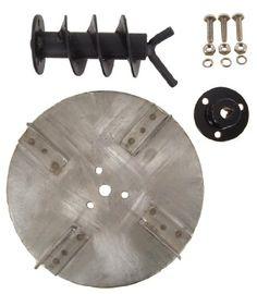 Salt Spreader Meyer Motor 36218 Buyer Motor 0202000 Auger Agitator Spinner Disk Hub ** Click image for more details.