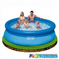 #piscinadesmontable #piscinas 305x76cm #intex #playpiscinas #piscinahinchable #piscinainfantil #piscinapvc #piscinaredonda #piscinacuadrada #piscinarectangular #ventadepiscinas #verano2014 #verano #ganasdepiscina  http://www.playpiscinas.com/piscinas-hinchables-17-c.asp