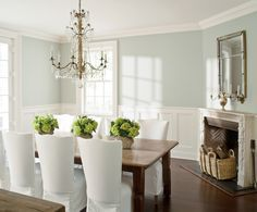 The Top 5 Paint Colors Are Hardly Colors At All (In A Good Way)