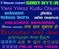 Happy New Year 2014 in Different Languages - Happy New Year 2014  http://2014-newyear.blogspot.com/2013/08/happy-new-year-2014-in-different.html