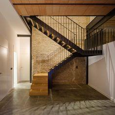 Gallery of House Refurbishment in Conde de Torrejon Street / Donaire Arquitectos - 13