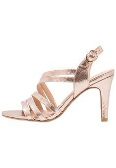 Anna Field High Heel Sandaletten - rose gold für 29,95 € (04.02. 3b9673dd57
