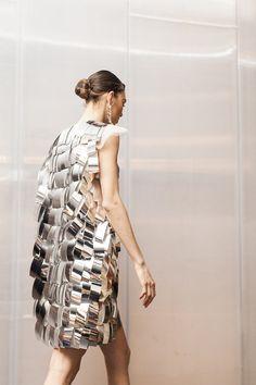 Moda Emerge Pasarela