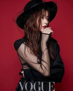 Han Hyo Joo is Amazing in her Pictorial with Vogue Magazine Dong Yi, Korean Actresses, Korean Actors, Korean Beauty, Asian Beauty, Asian Woman, Asian Girl, Bh Entertainment, W Two Worlds