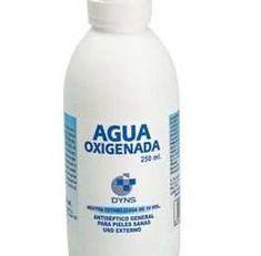Agua Oxigenada Para Quitar Las Manchas En La Cara