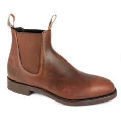 Australian Shoe Shop Bond St