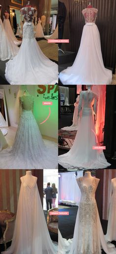 Blog OMG I'm Engaged - Vestidos de Noiva. Wedding dress.