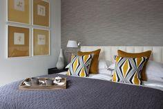 Master bedroom Helen Green - Portfolio