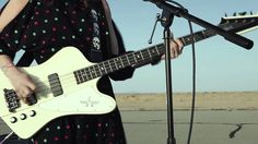 """Silversun Pickups """"Bloody Mary (Nerve Endings)"""" Official Music Video their newest awesome record Indie Pop, Indie Music, I Love Music, New Music, World Music, Music Is Life, Yellow By Coldplay, Genre Labels, Silversun Pickups"""