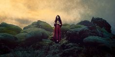 Dark, Fairytale-like Photos Of Iceland That Will Inspire You