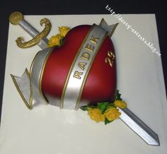 For a young man who is dedicated to historical fencing