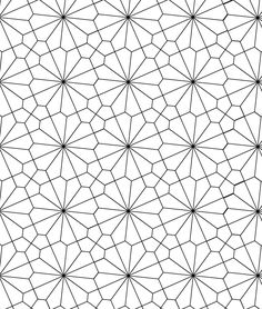 Tessellation Patterns For Kids Tessellation Templates Printable ...
