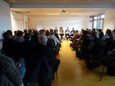 "Colloque enfants & ados ""Des colos innovantes"" le 22 novembre 2013"